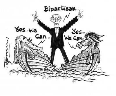 """Bipartisanship"""